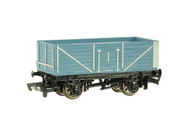 OPEN BLUE WAGON - BACHMANN THOMAS AND FRIENDS