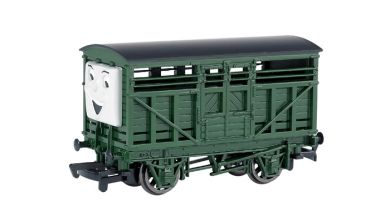TROUBLESOME TRUCK #3 - BACHMANN THOMAS AND FRIENDS