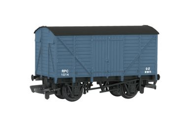 VENTILATED VAN - BACHMANN THOMAS AND FRIENDS