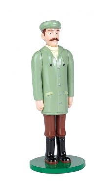 FARMER McCOLL FIGURE - BACHMANN THOMAS AND FRIENDS