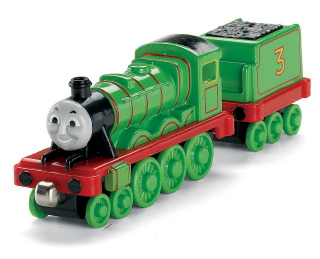 HENRY THE GREEN ENGINE - TAKE N PLAY