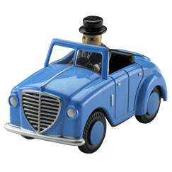 SIR TOPHAM'S CAR - TAKE N PLAY