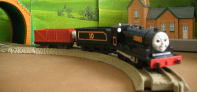 DOUGLAS -TOMY THOMAS AND FRIENDS / TRACKMASTER