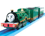 Emily - Tomy Thomas and Friends 2005