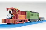 Harvey - Tomy Thomas and Friends / Trackmaster