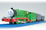 Henry - Tomy Thomas and Friends 2005