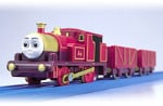 Lady - Tomy Thomas and Friends / Trackmaster