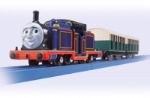 Mighty Mac - Tomy Thomas and Friends / Trackmaster