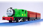 Oliver - Tomy Thomas and Friends 2003