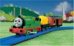 Percy - Tomy Thomas and Friends / Trackmaster