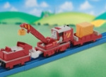 Rocky - Tomy Thomas and Friends / Trackmaster