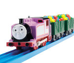 Rosie - Tomy Thomas and Friends / Trackmaster