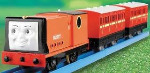 Rusty  -Tomy Thomas and Friends / Trackmaster