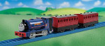 Sir Handel - Tomy Thomas and Friends 2007