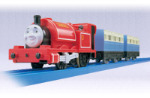 Skarloey - Tomy Thomas and Friends / Trackmaster