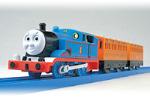 Thomas  - Tomy Thomas and Friends / Trackmaster