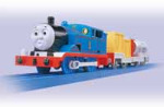 Thomas and the Jet Engine - Tomy Thomas and Friends / Trackmaster