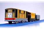 Toby - Tomy Thomas and Friends / Trackmaster