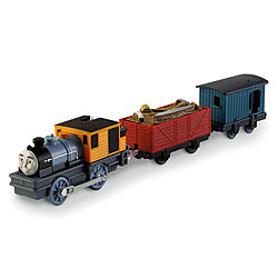 BASH - TRACKMASTER/FISHER PRICE