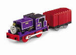 Charlie - Trackmaster