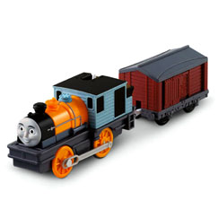 DASH - TRACKMASTER/FISHER PRICE