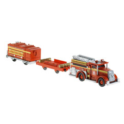 FLYNN - TRACKMASTER/FISHER PRICE