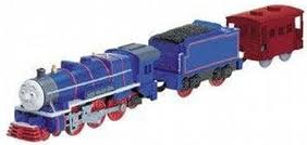 HANK - TRACKMASTER/FISHER PRICE