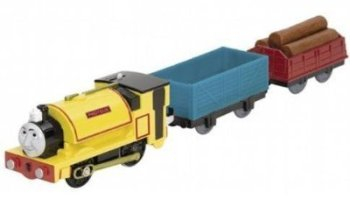 PROTEUS - TRACKMASTER/FISHER PRICE