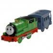 PERCY - TRACKMASTER/FISHER PRICE