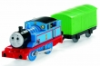 THOMAS - TRACKMASTER/FISHER PRICE