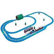 THOMAS TALK'N ACTION MAGIC RAIL SET