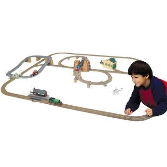 SUPER SODOR ADVENTURE SET