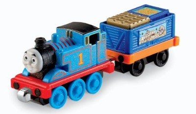 THOMAS AND THE TREASURE  - TAKE N PLAY