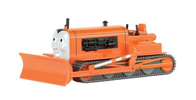 TERENCE THE TRACTOR - BACHMANN THOMAS AND FRIENDS