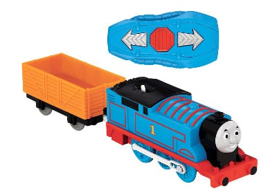 THOMAS - NEW STYLE REMOTE - TRACKMASTER/FISHER PRICE