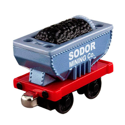 SODOR MINING COMPANY COAL CAR - Take N Play