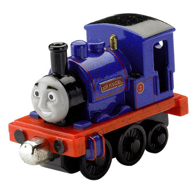 SIR HANDEL - TAKE N PLAY - Discontinued Uk