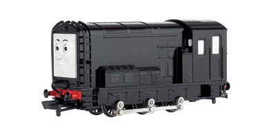DIESEL - BACHMANN THOMAS AND FRIENDS
