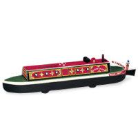 Canal Boat - Ertl