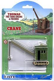 Crane - Ertl