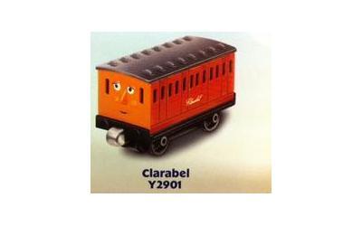 Clarabel - Take N Play
