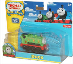 DUCK - TAKE N PLAY - Discontinued UK