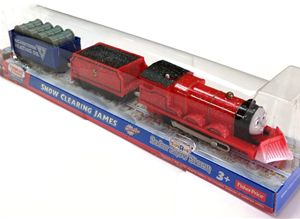 Tootally Thomas Trackmaster Thomas The Tank Engine