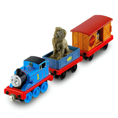Thomas and the Lion of Sodor - Take N Play