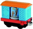 Sodor Circus Monkey Car - Take n Play