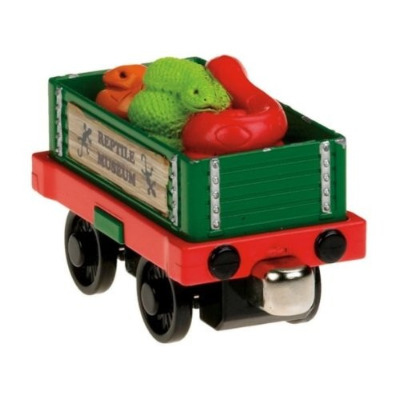 Sodor Zoo Snake Car - Take N Play