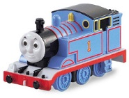 Thomas - Tomica Alpha