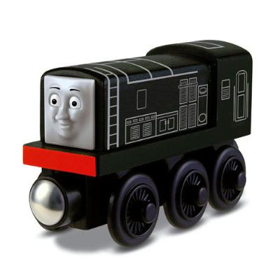 Diesel - Thomas Wooden