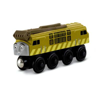 Diesel 10 - Thomas Wooden