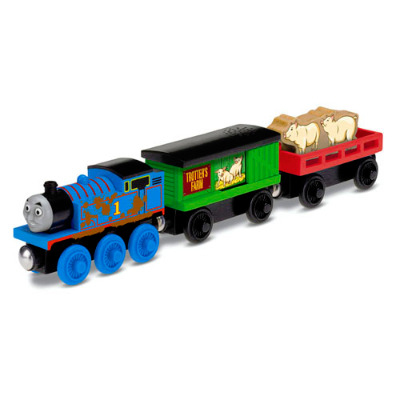 Thomas' Pig Pick Up